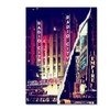 Philippe Hugonnard Times Square Theater District Canvas Print