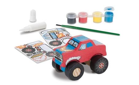 Melissa Doug DYO Monster Truck 9524 b1b88130-0a6f-4845-8b0d-710b79d00dcb