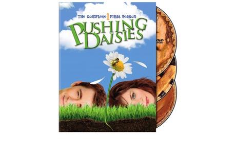 Pushing Daisies: The Complete First Season (DVD) 26a3afdd-ea78-416f-8f7b-c30dde464f30