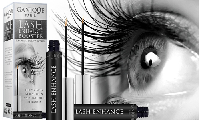 1250c4c3e79 Up To 92% Off on Ganique Lash Enhance Booster | Groupon Goods