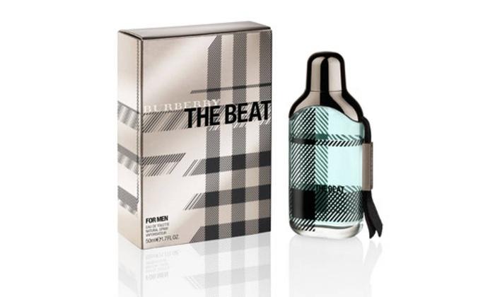 c1c7445a4a Burberry The Beat 1.7 OZ 50 ML EDT For Men Men Spray Other Scent 1.7 OZ 50  ML Eau de Toilette