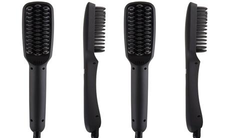 QPower Premium 2-in-1 Magic Straightening Hair Brush 8bc8a6c7-b815-4785-bdf8-5ced06e30ded