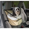 Evelots Vehicle Travel Pet Booster Seat For Dogs, Cats or Small Pets