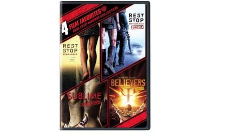 4 Film Favorites: Raw Feed Horror (4FF) ad3deb67-7e30-4e1f-a00a-0290e748099b
