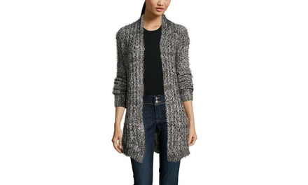 BEULAH Long Sleeve Cardigan