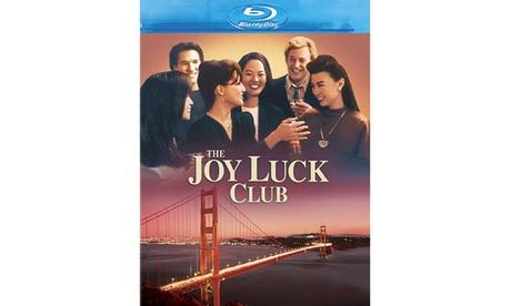 The Joy Luck Club (Blu-ray) bb893a62-c7ce-4b83-b523-c60739b36d6d