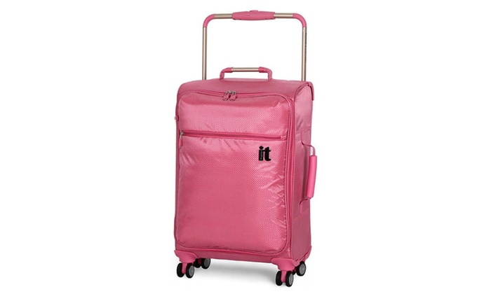 IT Luggage World's Lightest 24