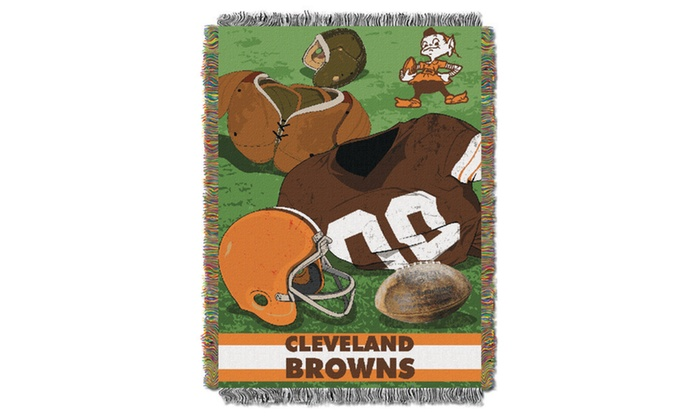 NFL 051 Browns Vintage