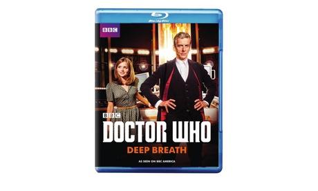 Doctor Who: Deep Breath (Blu-ray) bb928b97-5b3a-4aca-a1e2-357cef31c037