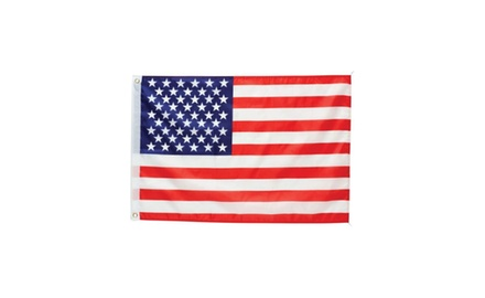 2' x 3' Patriotic United States Of America Flag
