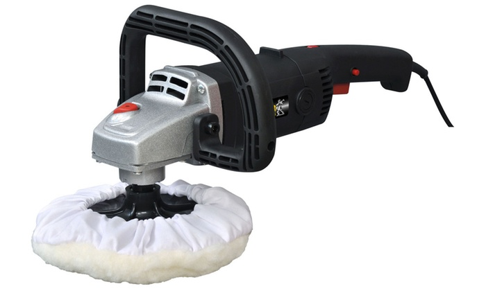groupon for haircut worker 7 quot variable speed polisher sander groupon 3350