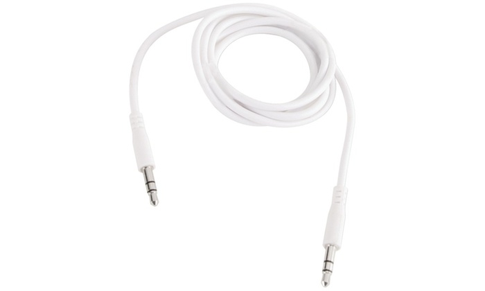 Iessentials Ip-aux Auxiliary Audio Cable, 3.3ft