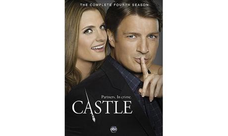 Castle: The Complete Fourth Season 30564494-3616-4e42-be80-85661e9867d1