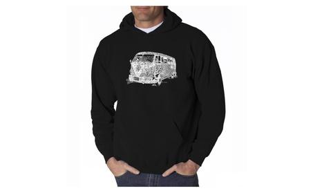 Men's Hooded SweaT-Shirt - THE 70'S 7ef28433-2f2f-4dde-b05b-88c953b06745