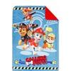 Nickelodeon Paw Patrol Toddler Blanket, Coral Plush