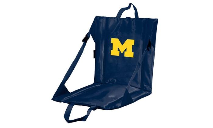 Michigan Stadium Seat