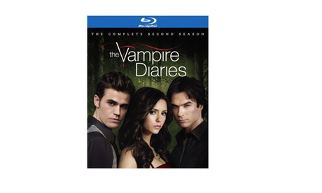 The Vampire Diaries: The Complete Second Season (Blu-Ray) db039a97-9d2c-4a3d-a17e-5b33eeb4cb91
