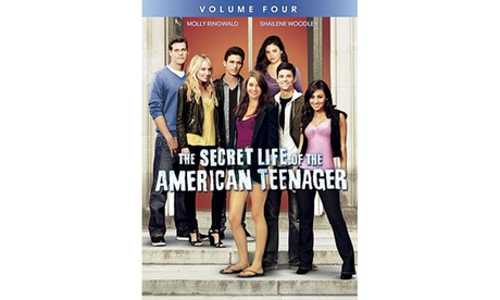 The Secret Life Of The American Teenager: Volume Four 464e4af8-60af-4554-a30c-cb43fffb87b8