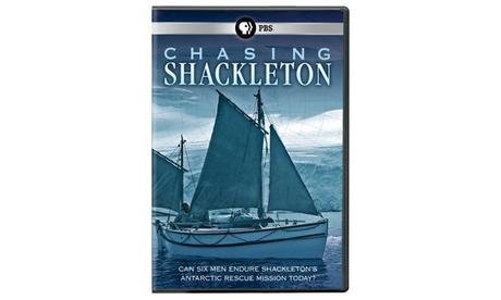 Chasing Shackleton DVD 9c03d042-7509-4837-91d6-c432e5f241ac