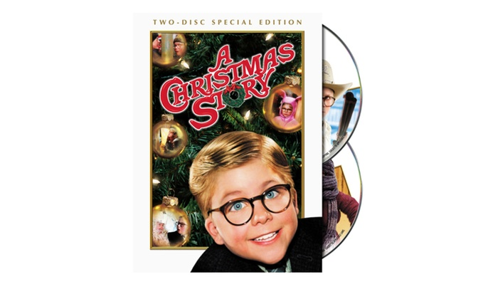 A Christmas Story 2-Disc Special Edition (DVD) ...