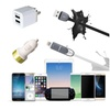Iphone Lightning and Micro-USB cable Charging kits