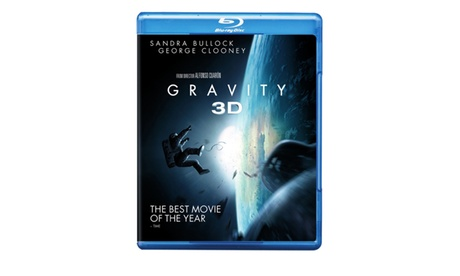 Gravity (Blu-ray 3D Blu-ray DVD DIGITAL HD UltraViolet Combo Pack) 5237b0e7-1764-4cbc-9c82-453c89af23fd