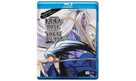 Nura: Rise of the Yokai Clan Set 2 (BD) ab91e9d3-d8cc-4f49-8afa-fd4c877c2722