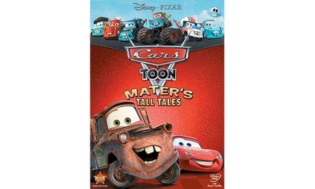 Cars Toon: Mater's Tall Tales 6d12f850-d028-4bb8-a429-e62770744f49
