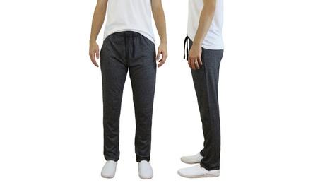 Men's Marled Lounge & Sleep Jogger Pants