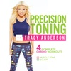Tracy Anderson: Precision Toning DVD