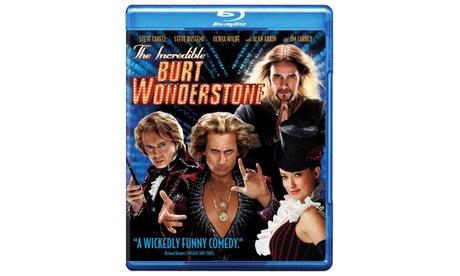 Burt Wonderstone, The Incredible (Blu-ray) 876af1dc-99a0-480a-b816-a5b74066779e