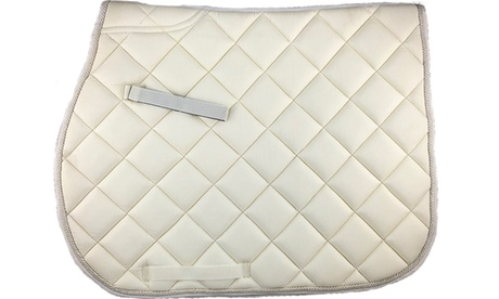All Purpose Equine Saddle Pad by Dog Gone Smart Pet Products