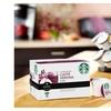 Starbucks Coffee Starbucks Cafe Verona K-Cup 10 Count (6 pack)