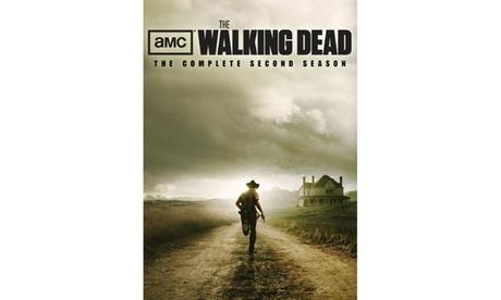 Walking Dead, The SSN 2 40446093-1d8e-4bb1-9aa3-92d2eb626584
