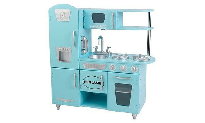 kidkraft vintage kitchen - Kidkraft Vintage Kitchen