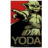 Star Wars - Yoda Jedi Master Pop Art