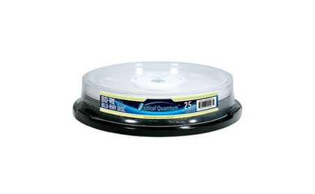 Optical Quantum OQBDRE02LT-10 BD-RE Blu-ray Blank Disc Logo Top eedf523d-4dc0-4993-b7c4-3100ceb598f9