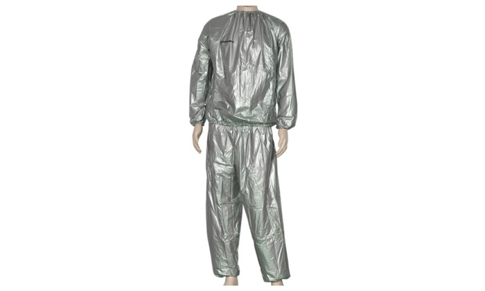Dr. Solomon Gym Sauna Suit