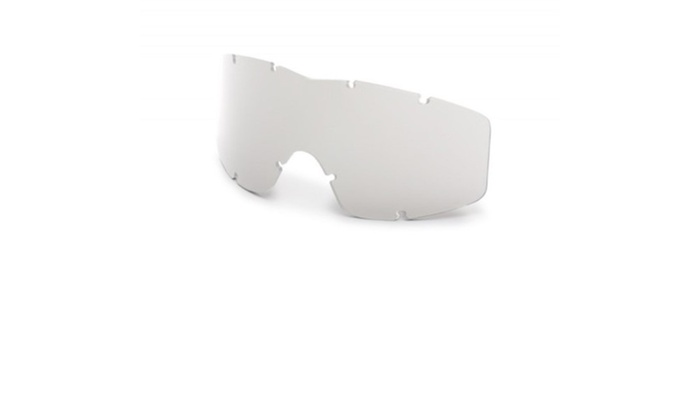 ESS Eyewear Profile NVG Clear Replacement Lens 740-0113