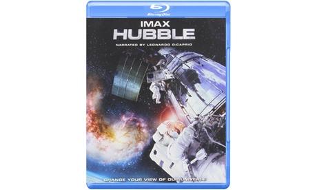 IMAX: Hubble (BD) 5df796e2-1583-4759-a314-2922873a2ff5