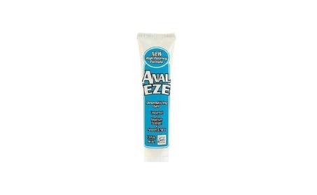 Anal Eze Gel 1.5 fl. oz 44ml efd84d16-249f-4a9c-8f0d-b2e885f2a256