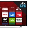 "TCL 55S405 55"" 4K UHD LED 120Hz Smart TV with Roku"