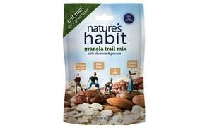 Nature S Habit Granola