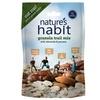 Nature's Habit Granola Trail Mix, Almonds & Pecans