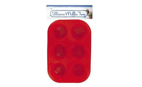 Silicone Muffin Tray 521372d1-5e33-4780-86d4-11f1a533c45e