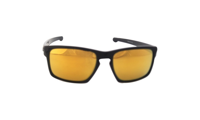 118fa995d69 Oakley Sliver OO9262-05 - Polished Black 24K Iridium