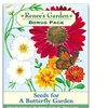 Seeds for A Butterfly Garden