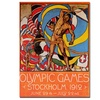 Olympic Games Canvas Print