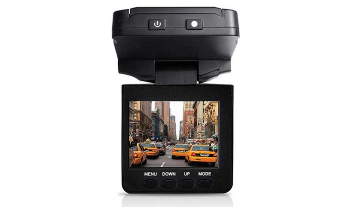 Etcbuys coby 2 5 inch swivel screen 1080p car dashcam and for 2 5 box auto