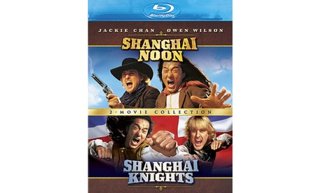 Shanghai Noon 2-Movie Collection 85deefe6-b800-4c11-8640-a73eee5aec9c
